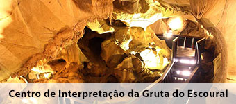 Centro de Interpretacao da Gruta do Escoural