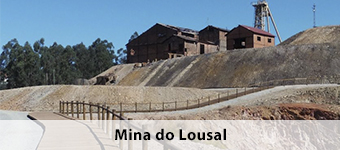 Mina do Lousal