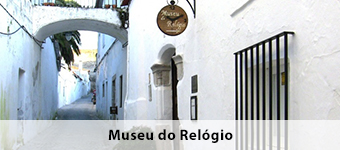 Museu do Relogio