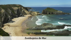 Zambujeira do Mar