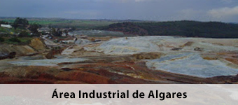 area Industrial de Algares