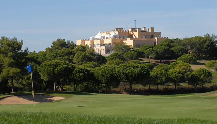 Castro Marim Golfe and Country Club
