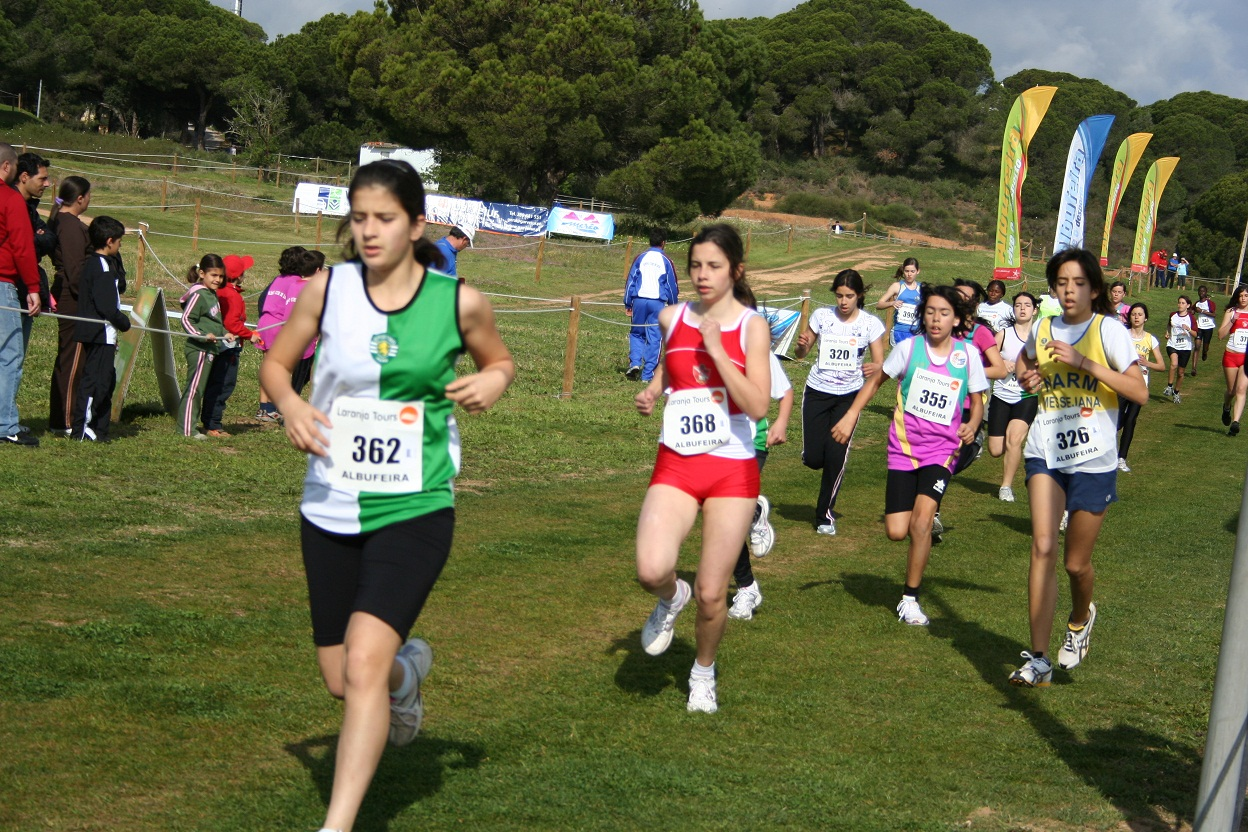 Cross Internacional das Amendoeiras