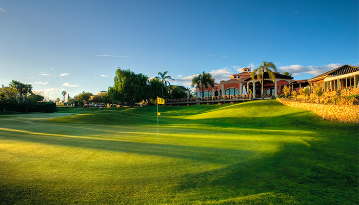 Gramacho Golf Course - Pestana Golf Resort