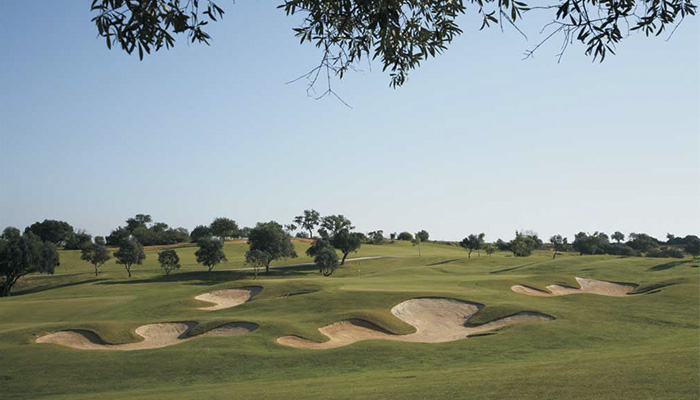 Vale da Pinta - Pestana Golf Resort