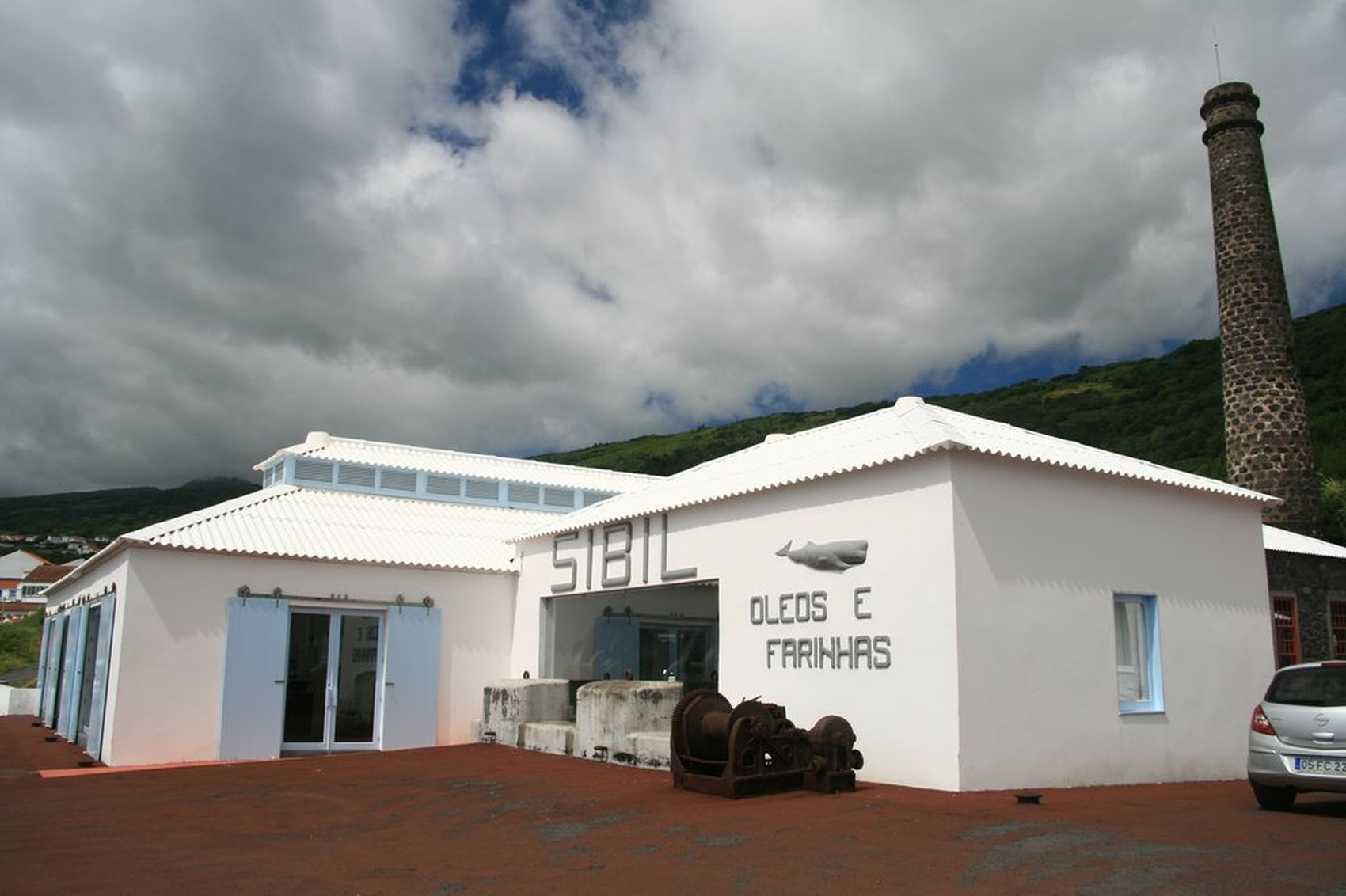 Centro de Artes e de Ciencias do Mar
