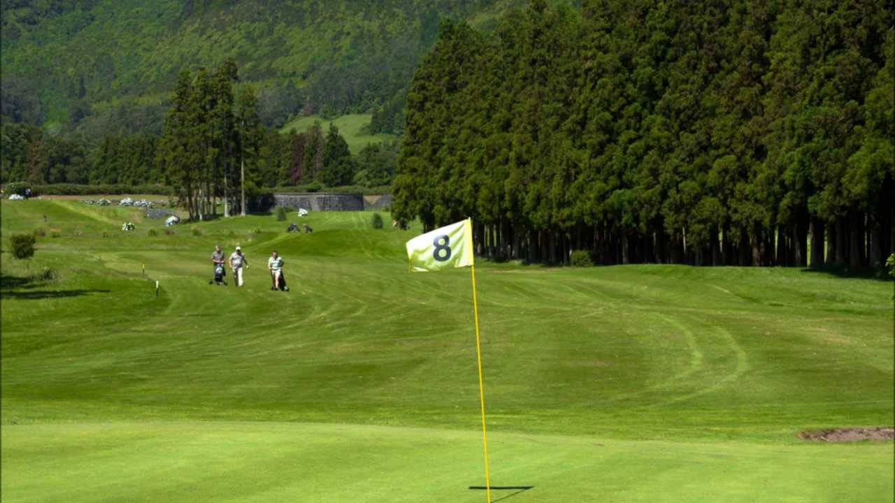 Club de Golfe da Terceira