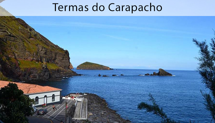 Termas do Carapacho