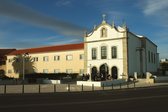Igreja Matriz do Estoril