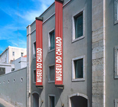 museu do chiado