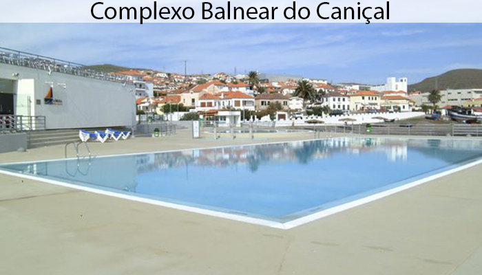 COMPLEXO BALNEAR DO CANIcAL