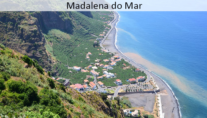 Madalena do Mar